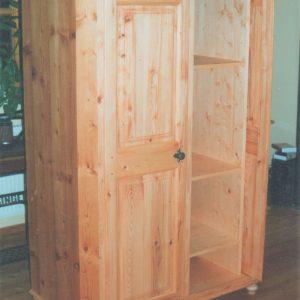 Holzkasten Tischler