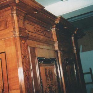 Restauration Holz Tischlerei biberger (1)
