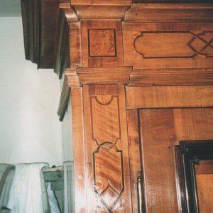 Restauration Holz Tischlerei biberger (2)