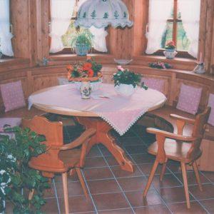 möbel wohnzimmer sitzecke tischler biberger